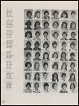 1982 Dodge City High School Yearbook Page 158 & 159