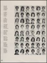 1982 Dodge City High School Yearbook Page 160 & 161