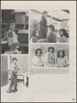1982 Dodge City High School Yearbook Page 162 & 163