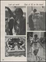 1982 Dodge City High School Yearbook Page 164 & 165