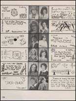 1982 Dodge City High School Yearbook Page 170 & 171