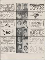 1982 Dodge City High School Yearbook Page 178 & 179