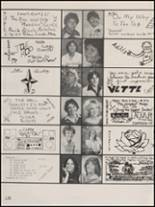 1982 Dodge City High School Yearbook Page 180 & 181