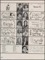 1982 Dodge City High School Yearbook Page 186 & 187