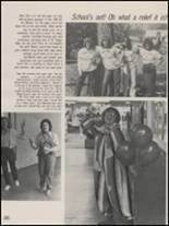 1982 Dodge City High School Yearbook Page 190 & 191