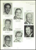 1968 Santa Ynez Valley Union High School Yearbook Page 12 & 13