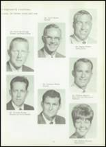 1968 Santa Ynez Valley Union High School Yearbook Page 14 & 15