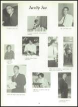 1968 Santa Ynez Valley Union High School Yearbook Page 18 & 19
