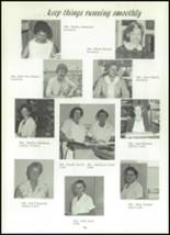 1968 Santa Ynez Valley Union High School Yearbook Page 20 & 21