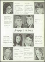 1968 Santa Ynez Valley Union High School Yearbook Page 22 & 23