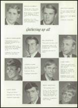 1968 Santa Ynez Valley Union High School Yearbook Page 24 & 25