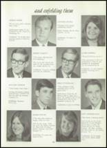 1968 Santa Ynez Valley Union High School Yearbook Page 26 & 27