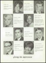 1968 Santa Ynez Valley Union High School Yearbook Page 30 & 31