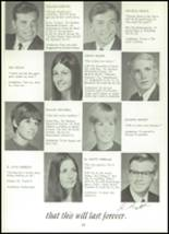1968 Santa Ynez Valley Union High School Yearbook Page 32 & 33