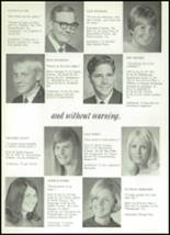 1968 Santa Ynez Valley Union High School Yearbook Page 34 & 35