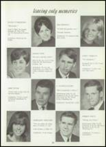 1968 Santa Ynez Valley Union High School Yearbook Page 36 & 37