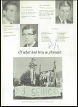 1968 Santa Ynez Valley Union High School Yearbook Page 38 & 39