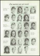 1968 Santa Ynez Valley Union High School Yearbook Page 46 & 47