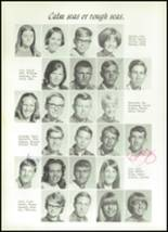 1968 Santa Ynez Valley Union High School Yearbook Page 48 & 49