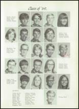 1968 Santa Ynez Valley Union High School Yearbook Page 50 & 51