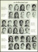 1968 Santa Ynez Valley Union High School Yearbook Page 56 & 57