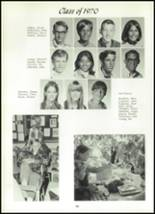 1968 Santa Ynez Valley Union High School Yearbook Page 60 & 61