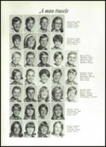 1968 Santa Ynez Valley Union High School Yearbook Page 62 & 63