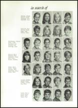 1968 Santa Ynez Valley Union High School Yearbook Page 64 & 65