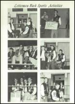 1968 Santa Ynez Valley Union High School Yearbook Page 68 & 69