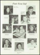 1968 Santa Ynez Valley Union High School Yearbook Page 70 & 71