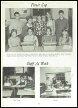 1968 Santa Ynez Valley Union High School Yearbook Page 72 & 73