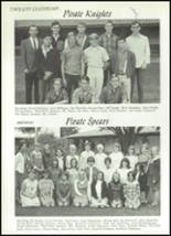 1968 Santa Ynez Valley Union High School Yearbook Page 74 & 75