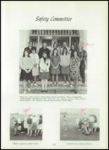 1968 Santa Ynez Valley Union High School Yearbook Page 76 & 77