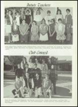 1968 Santa Ynez Valley Union High School Yearbook Page 78 & 79