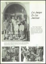 1968 Santa Ynez Valley Union High School Yearbook Page 80 & 81
