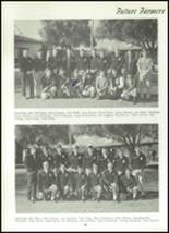 1968 Santa Ynez Valley Union High School Yearbook Page 82 & 83
