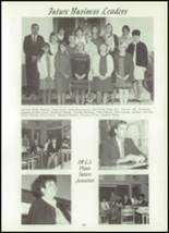 1968 Santa Ynez Valley Union High School Yearbook Page 86 & 87