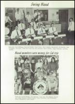 1968 Santa Ynez Valley Union High School Yearbook Page 90 & 91
