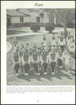 1968 Santa Ynez Valley Union High School Yearbook Page 92 & 93