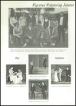 1968 Santa Ynez Valley Union High School Yearbook Page 96 & 97