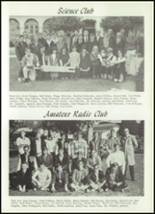 1968 Santa Ynez Valley Union High School Yearbook Page 98 & 99