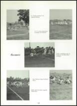 1968 Santa Ynez Valley Union High School Yearbook Page 106 & 107