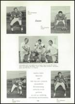 1968 Santa Ynez Valley Union High School Yearbook Page 112 & 113