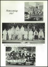 1968 Santa Ynez Valley Union High School Yearbook Page 114 & 115