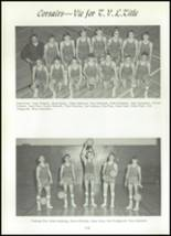 1968 Santa Ynez Valley Union High School Yearbook Page 116 & 117