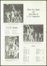 1968 Santa Ynez Valley Union High School Yearbook Page 120 & 121
