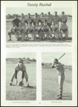 1968 Santa Ynez Valley Union High School Yearbook Page 124 & 125