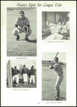 1968 Santa Ynez Valley Union High School Yearbook Page 126 & 127