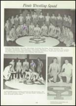 1968 Santa Ynez Valley Union High School Yearbook Page 128 & 129