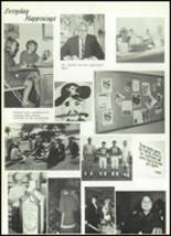 1968 Santa Ynez Valley Union High School Yearbook Page 136 & 137